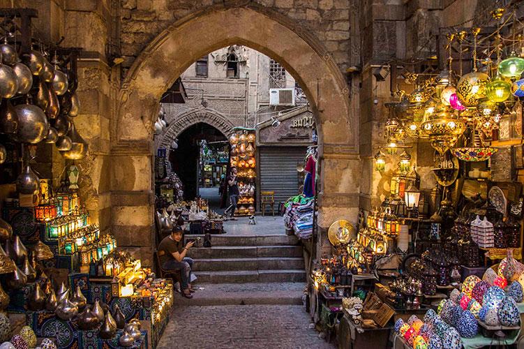 khan-el-khalili-bazaar-cairo-egypt