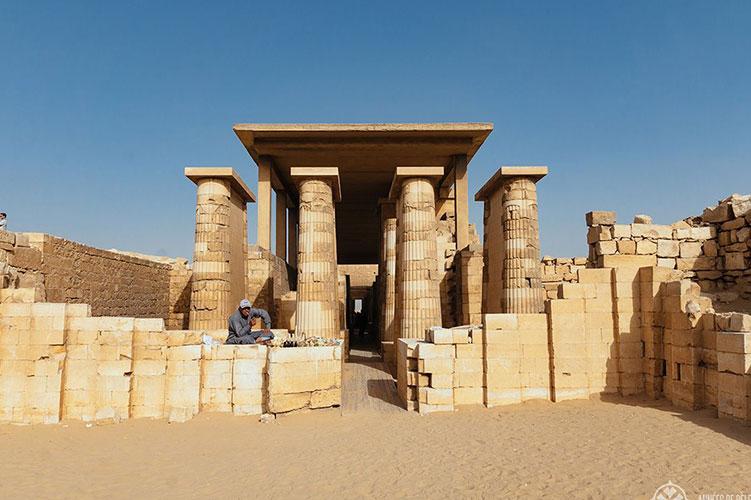 dahshur giza egypt