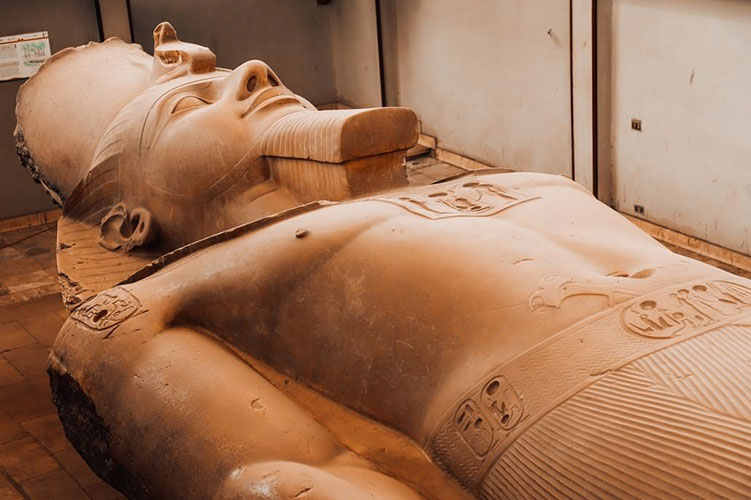 ancient pharaohs egypt