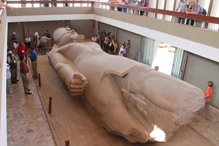ancient pharaohs of egypt
