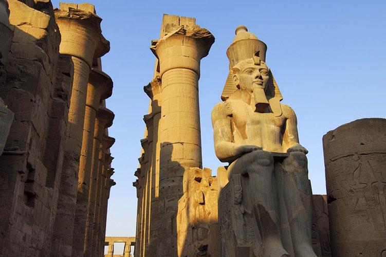 temple of Karnak luxor
