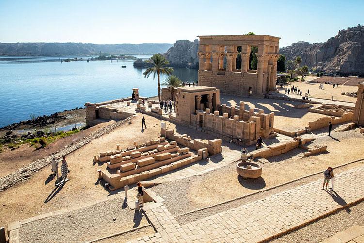 kom ombo temple egypt