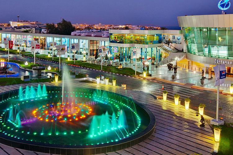 soho square sharm el sheikh egypt