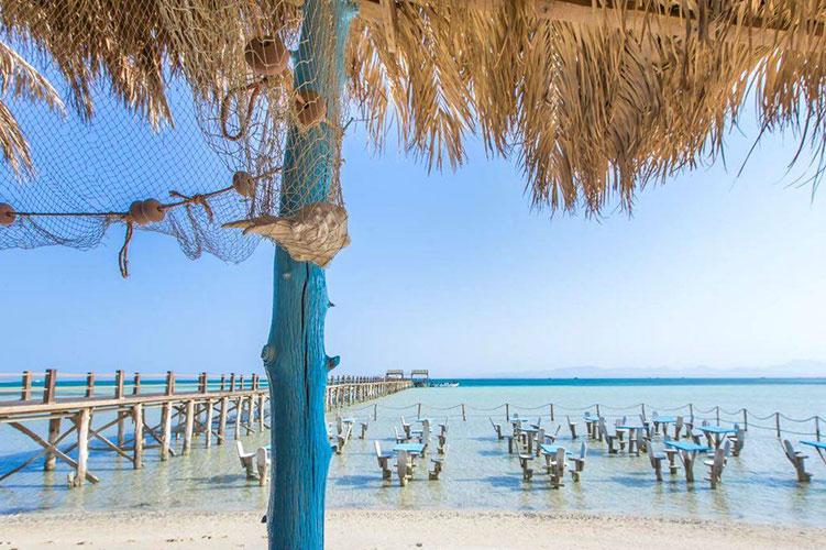 hurghada beach egypt
