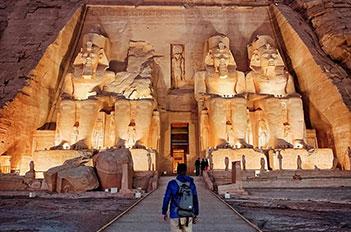 abu simple magical egypt tour