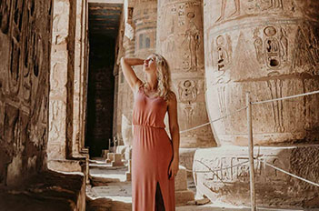 luxpr temple-cairo and nile cruise trip