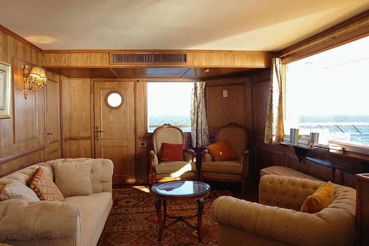 MS-Eugenie-Lake-Nasser-Cruise inside