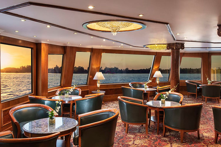 Sonesta-St.-George-I-Nile-Cruise inside
